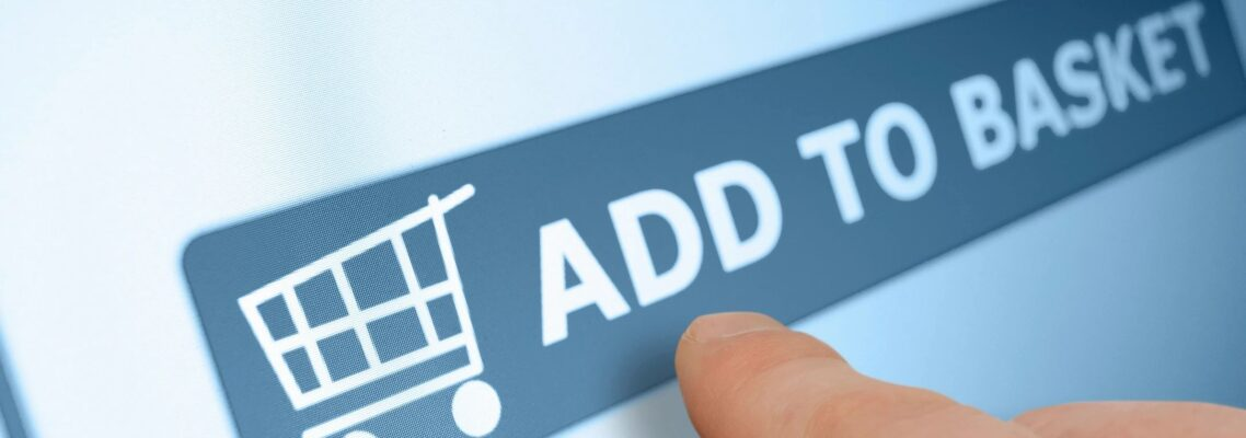 Shopping Cart Service for website