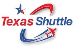 Texas Shuttle Logo