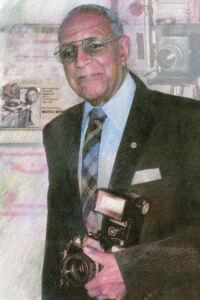 Walter Bryant