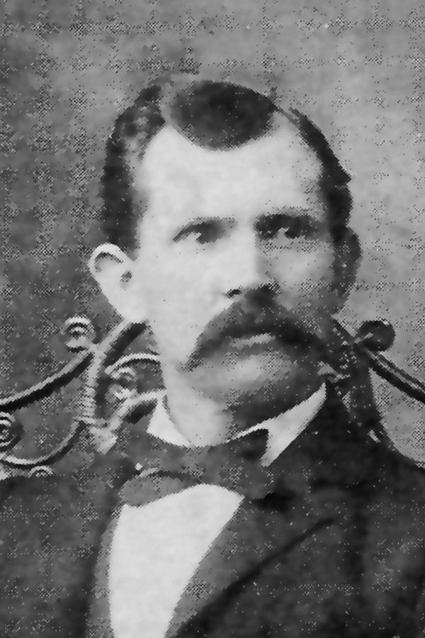 John Oglesby Gravely