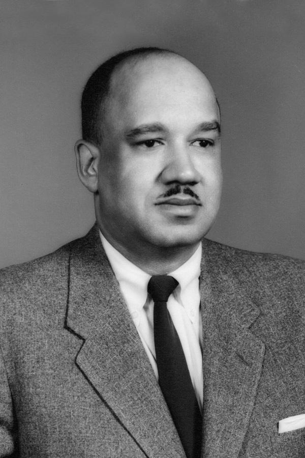 Joseph Willis Parker