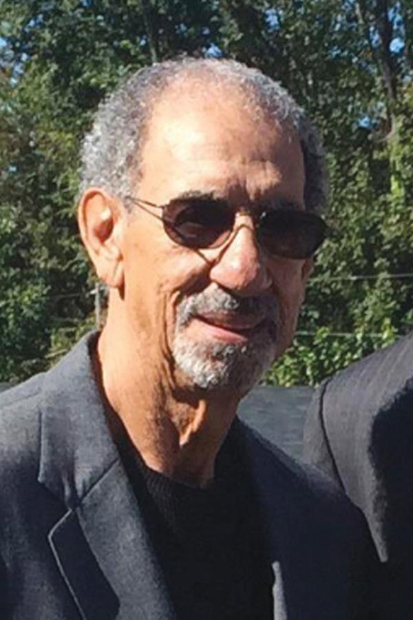 Reggie Henderson