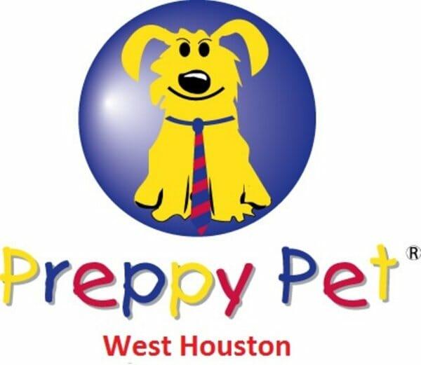 Preppy Pet West Houston Logo