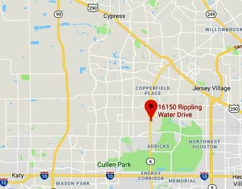 Preppy Pet West Houston Location