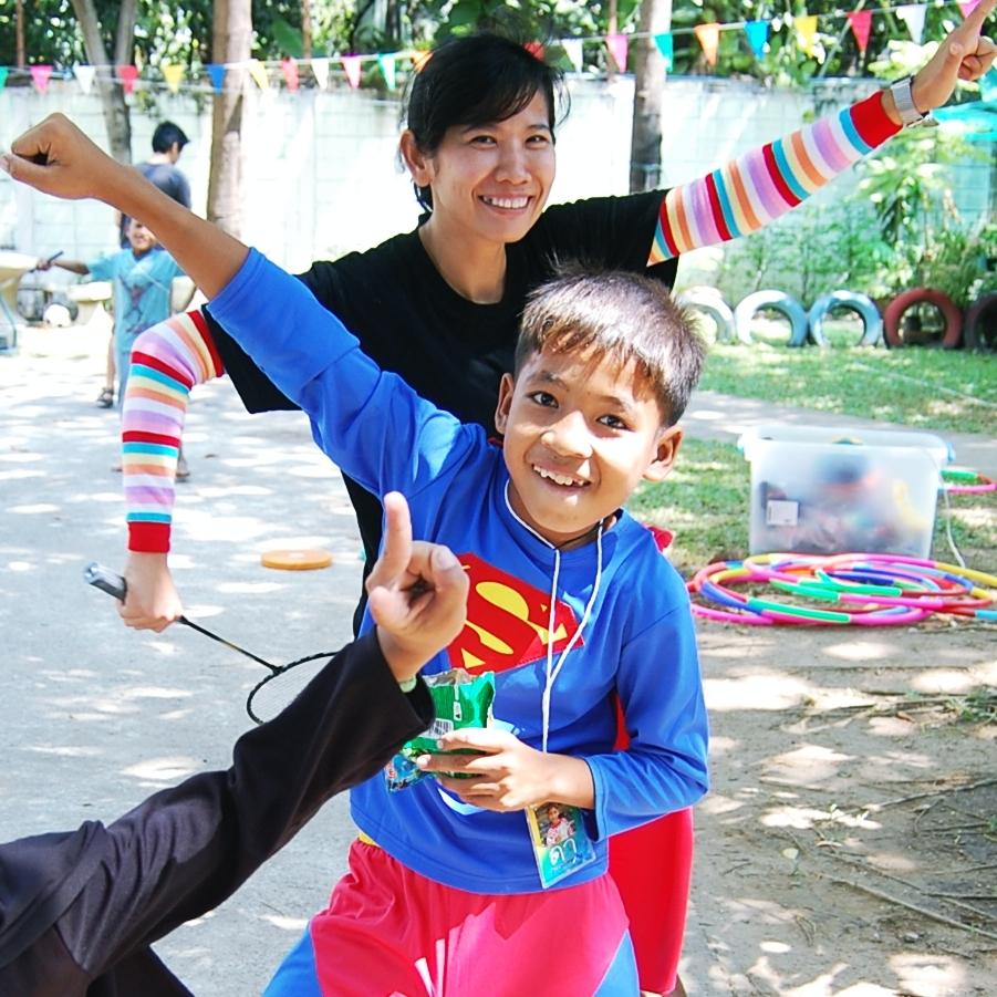 Projet en Thailande
