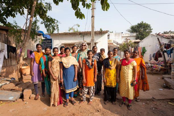 Projet microcrédit