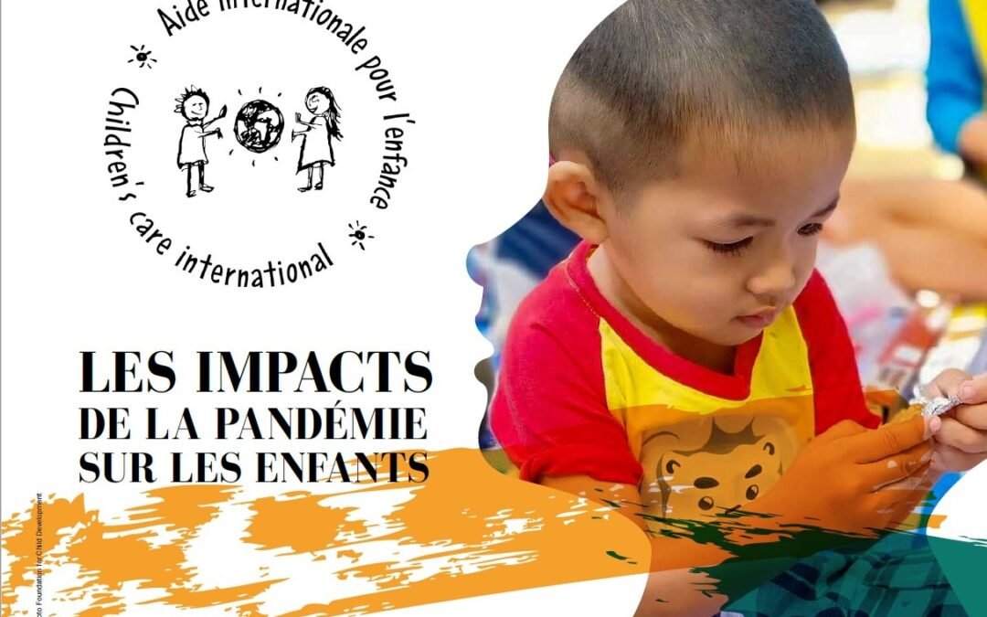 Impacts of the pandemic on children