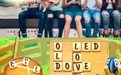 Top 5 Benefits of Word Games