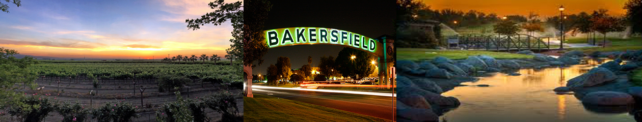 Bakersfield Sister City Project Corporation