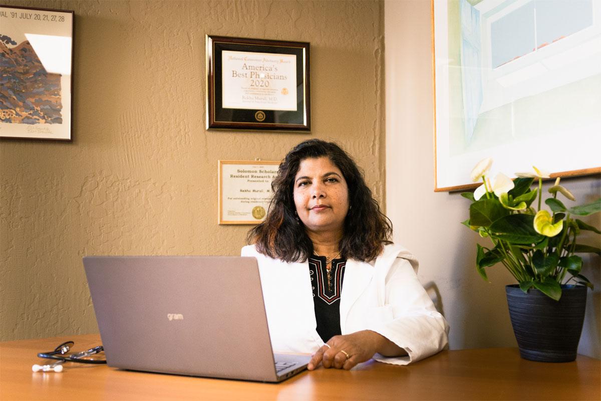 Dr. Rekha Murali
