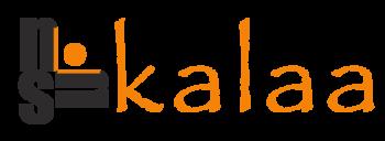 Kalaa – Art & Design Logo