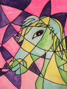 Depicting Cubism