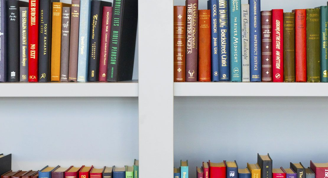 Books To Buy On A $20 Budget