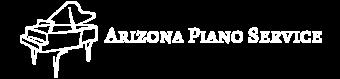 Arizona Piano Service – Tuning, Repair & Restoration
