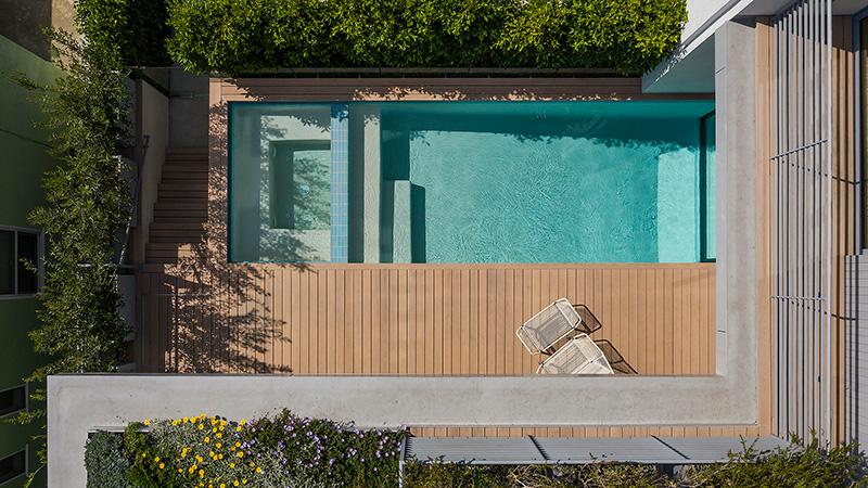 Scandanavian Inspired · Modern · Hermosa Beach New Home - LMD Architecture Studio