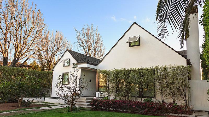 East Coast · Traditional Inspired · Santa Monica Renovation -  LMD Architecture Studio