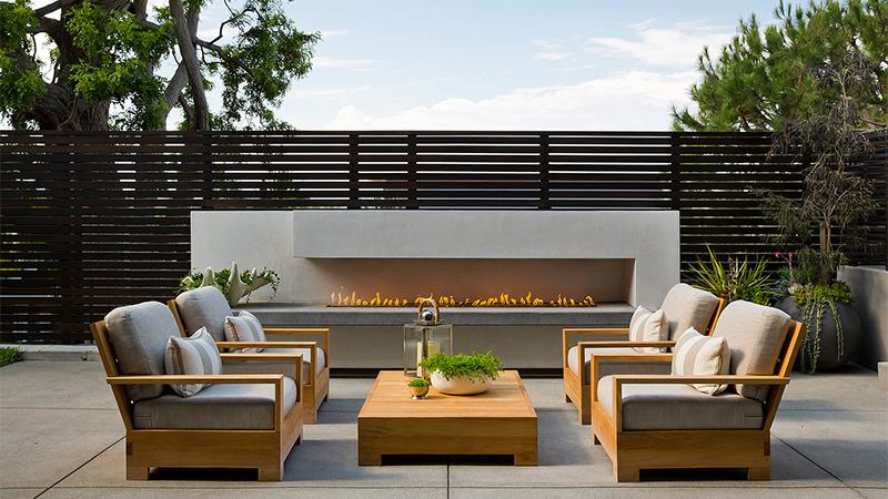 Open Layout · Contemporary · Manhattan Beach Renovation - LMD Architecture Studio