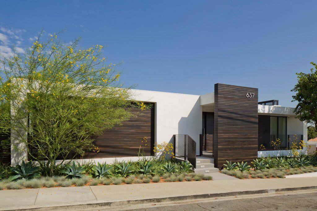 19th St · Manhattan Beach · Contemporary · Renovation - LMD Architecture Studio