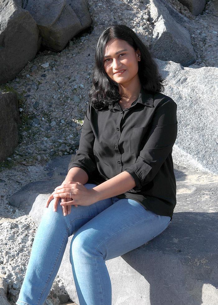 Amritha Varshini