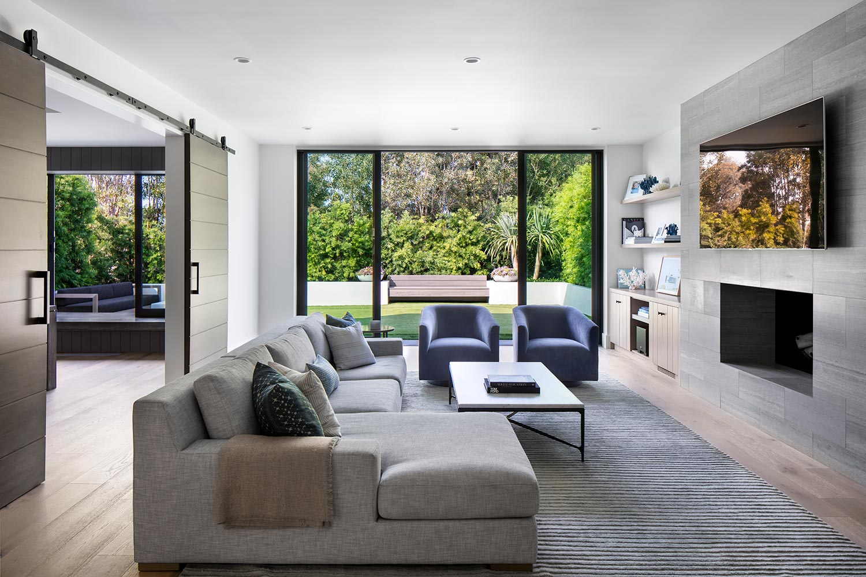 Laurel Ave · Manhattan Beach, Maximum Enjoyment · Contemporary · Renovation - LMD Architecture Studio