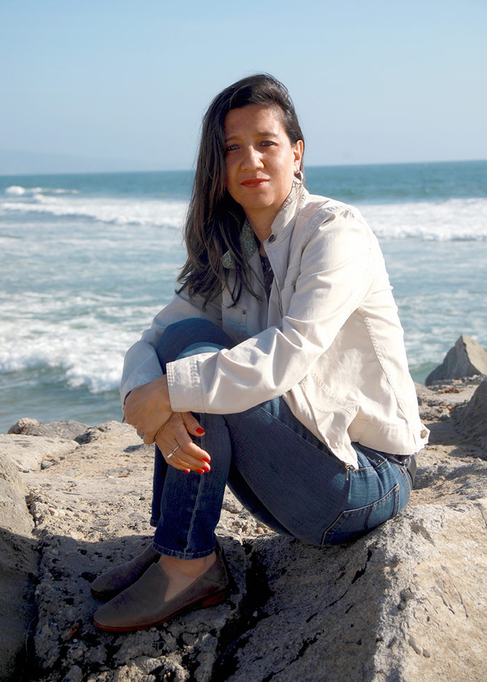 Marcela Bermúdez