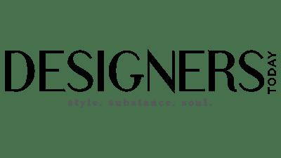 Designers Today magazine logo
