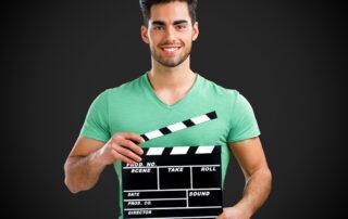 Aussie Actor