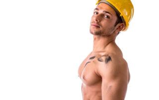Gay Repair Man