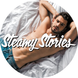 Steamy Stories Podcast