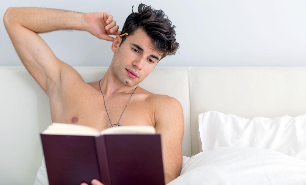 gay romance stories
