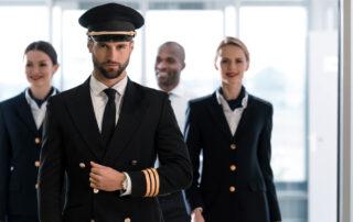 gay pilot