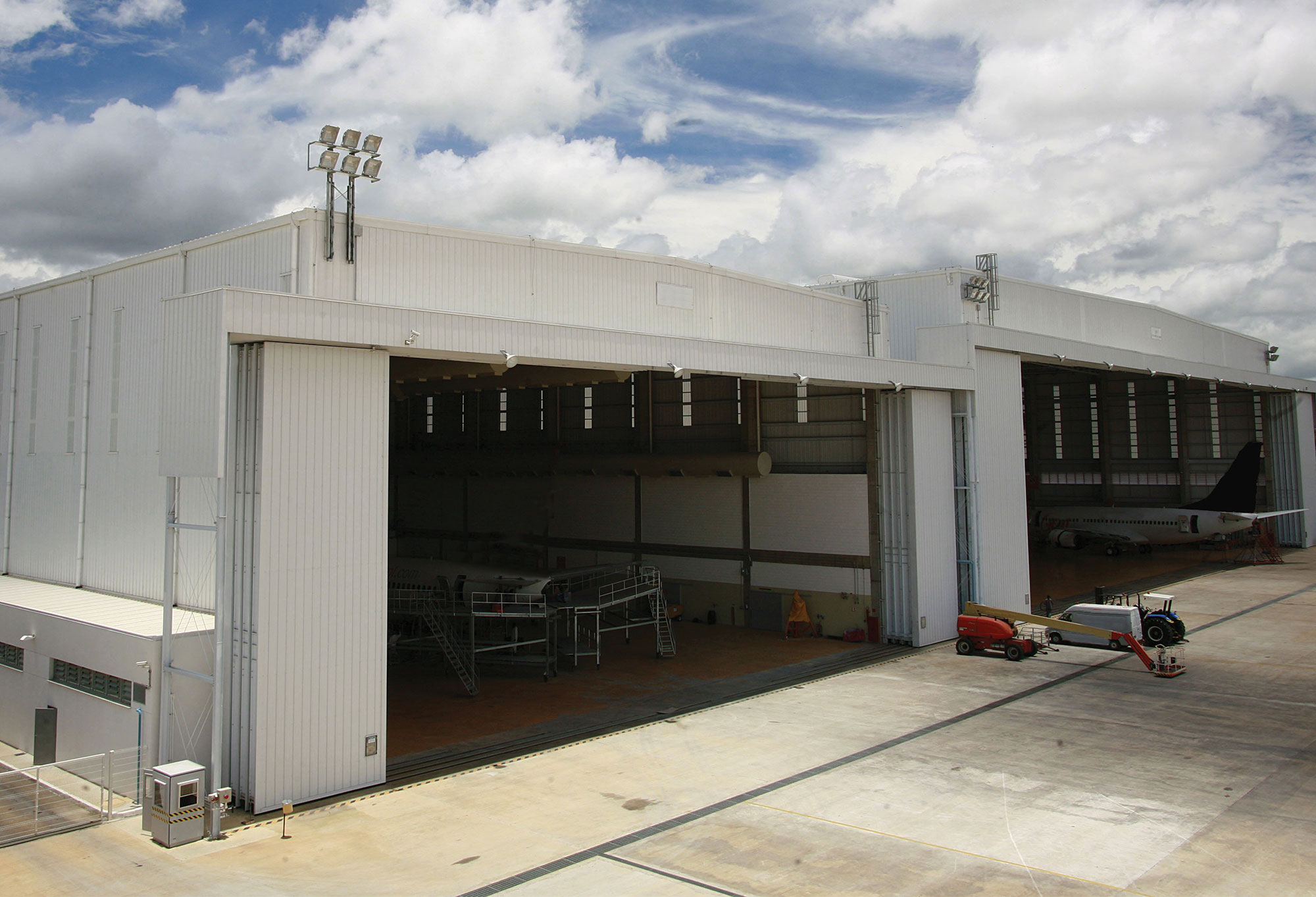 Aviation <span>Properties</span>