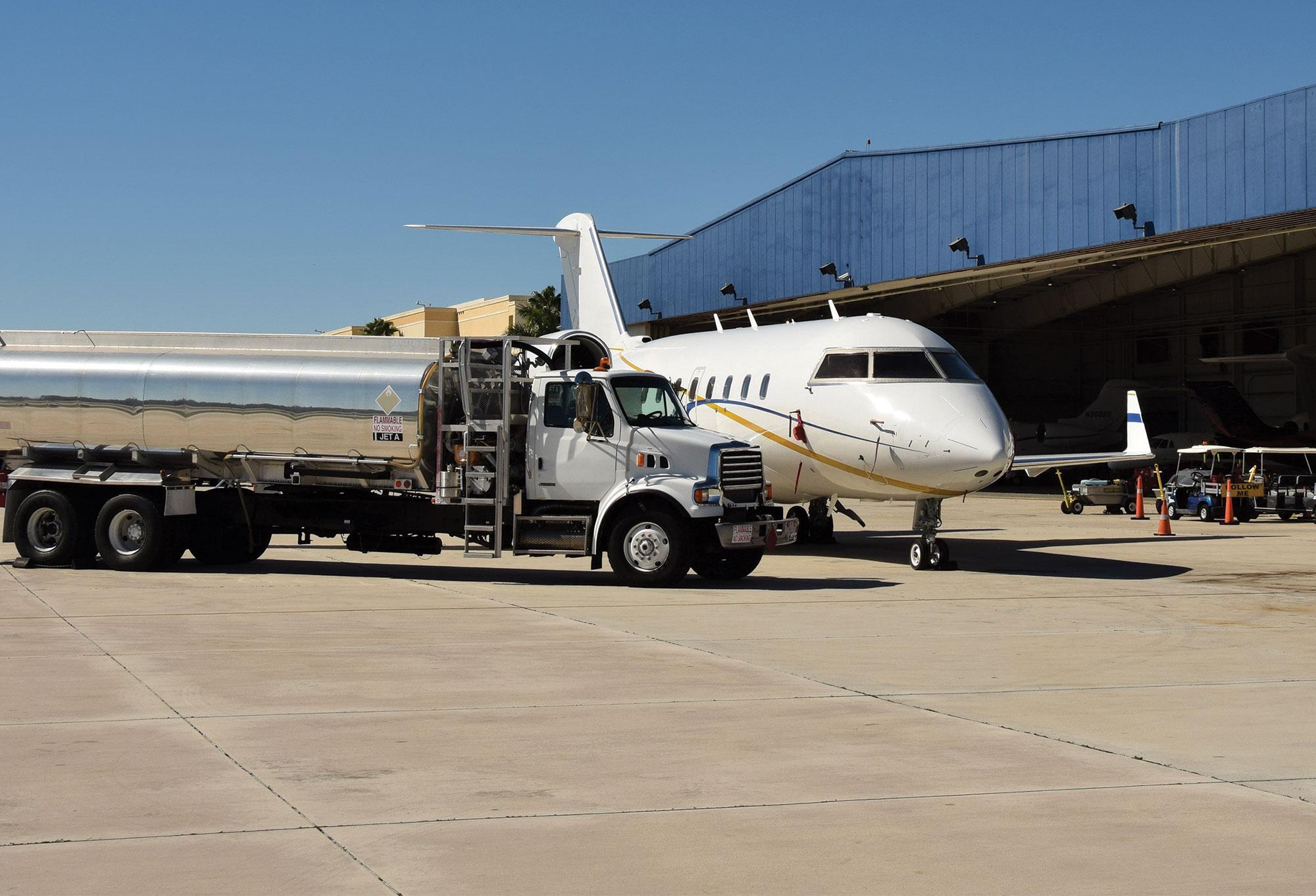 FBO & <span>Cargo</span>
