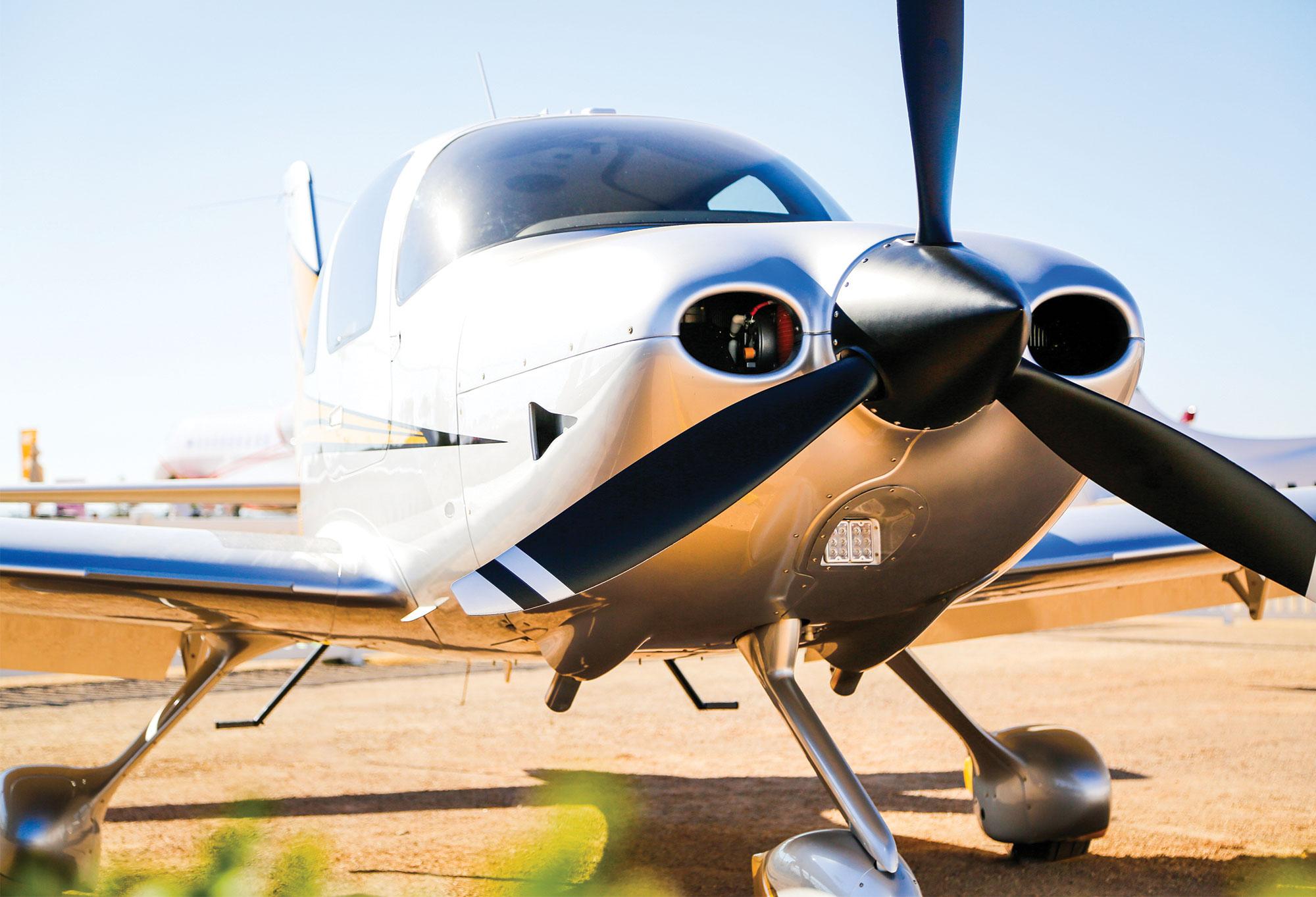 General <span>Aviation</span>