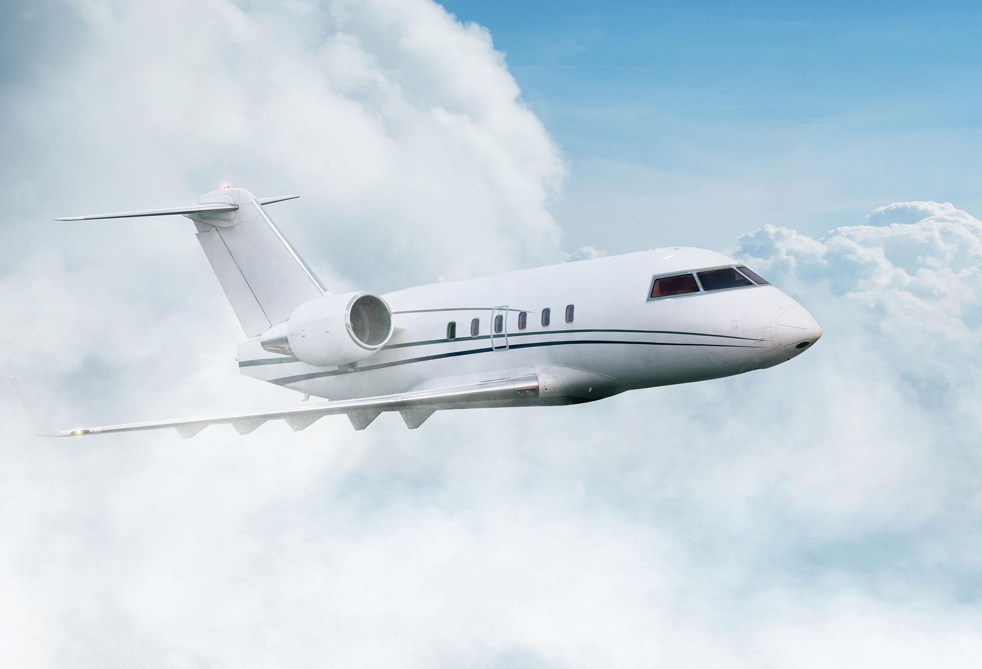 Corporate <span>Aviation</span>