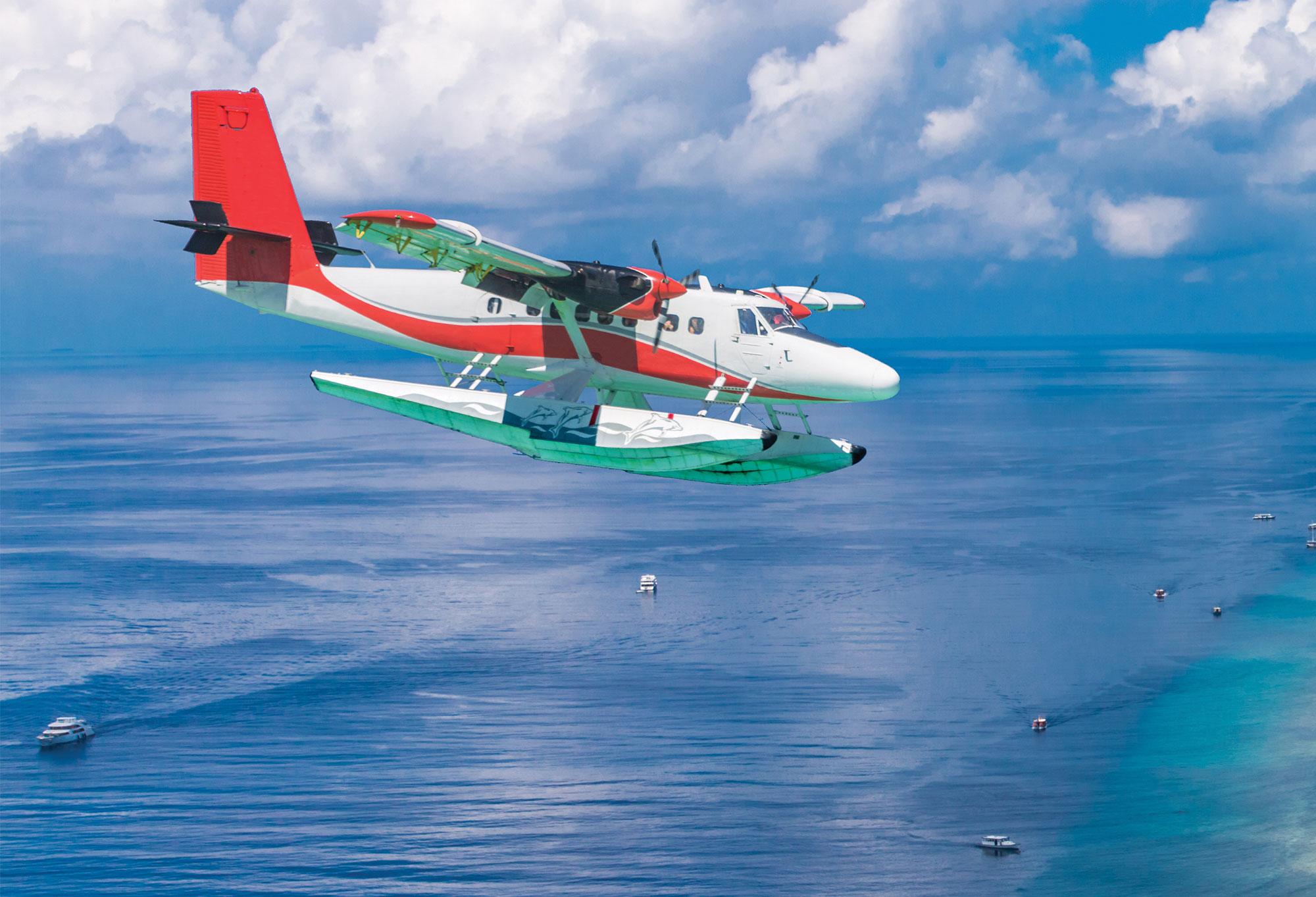 Seaplane <span>Insurance</span>