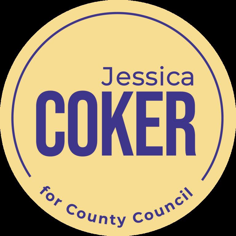 Jessica Coker Spartanburg County council district 6