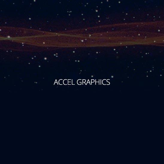 ACCEL GRAPHICS