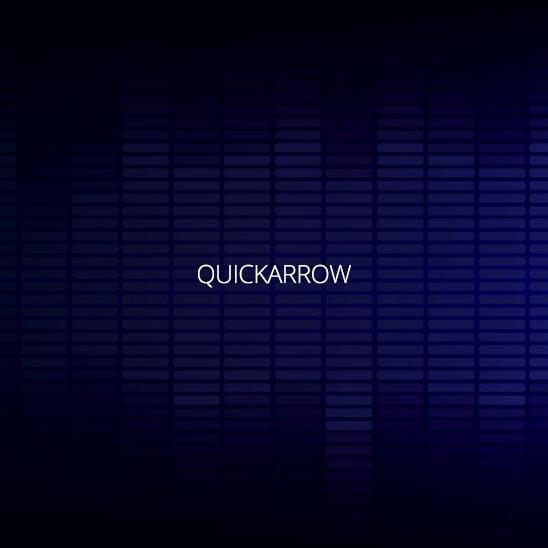 Quickarrow logo