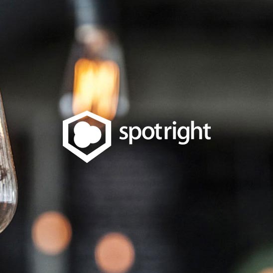 spotright logo