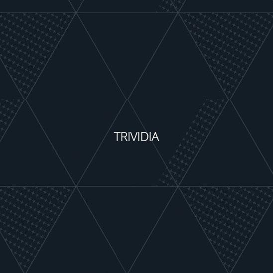 trividia logo