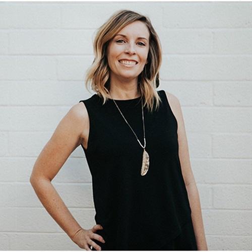 Amanda Robinson, MA : Licensed Professional Counselor
