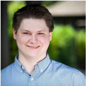 Matsen Hartsoe, BA : Doctoral Candidate Therapist