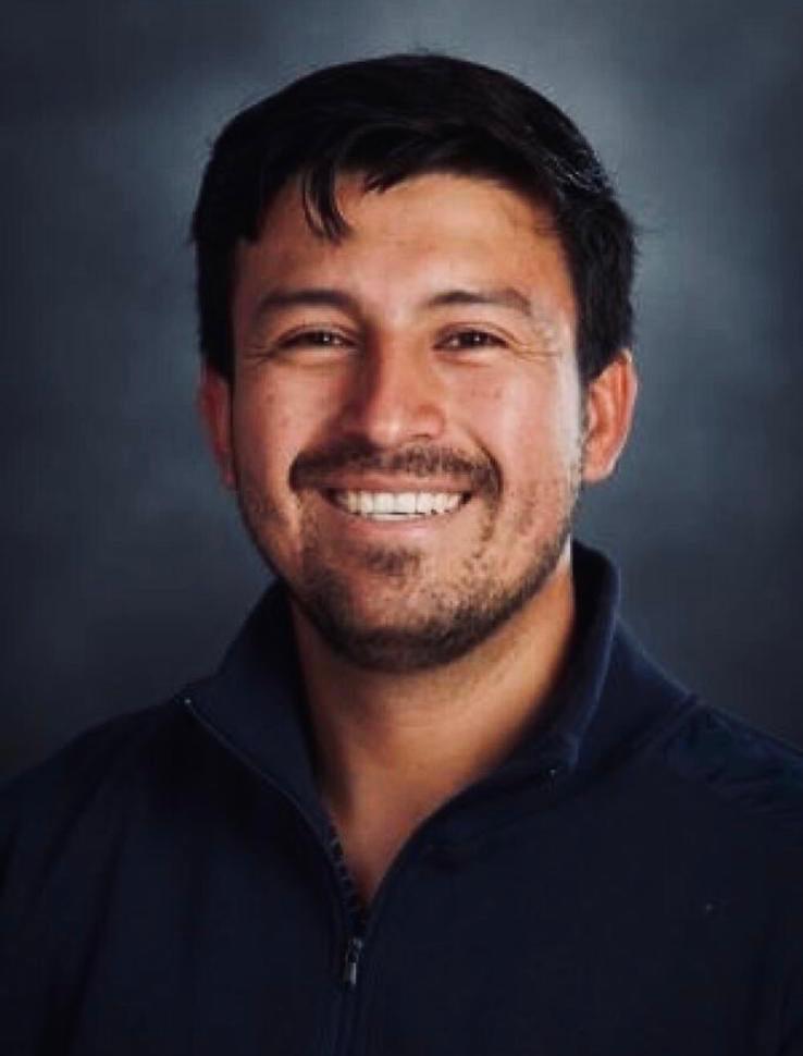Oscar Gutierrez, MS, CMPC : Licensed Associate Counselor