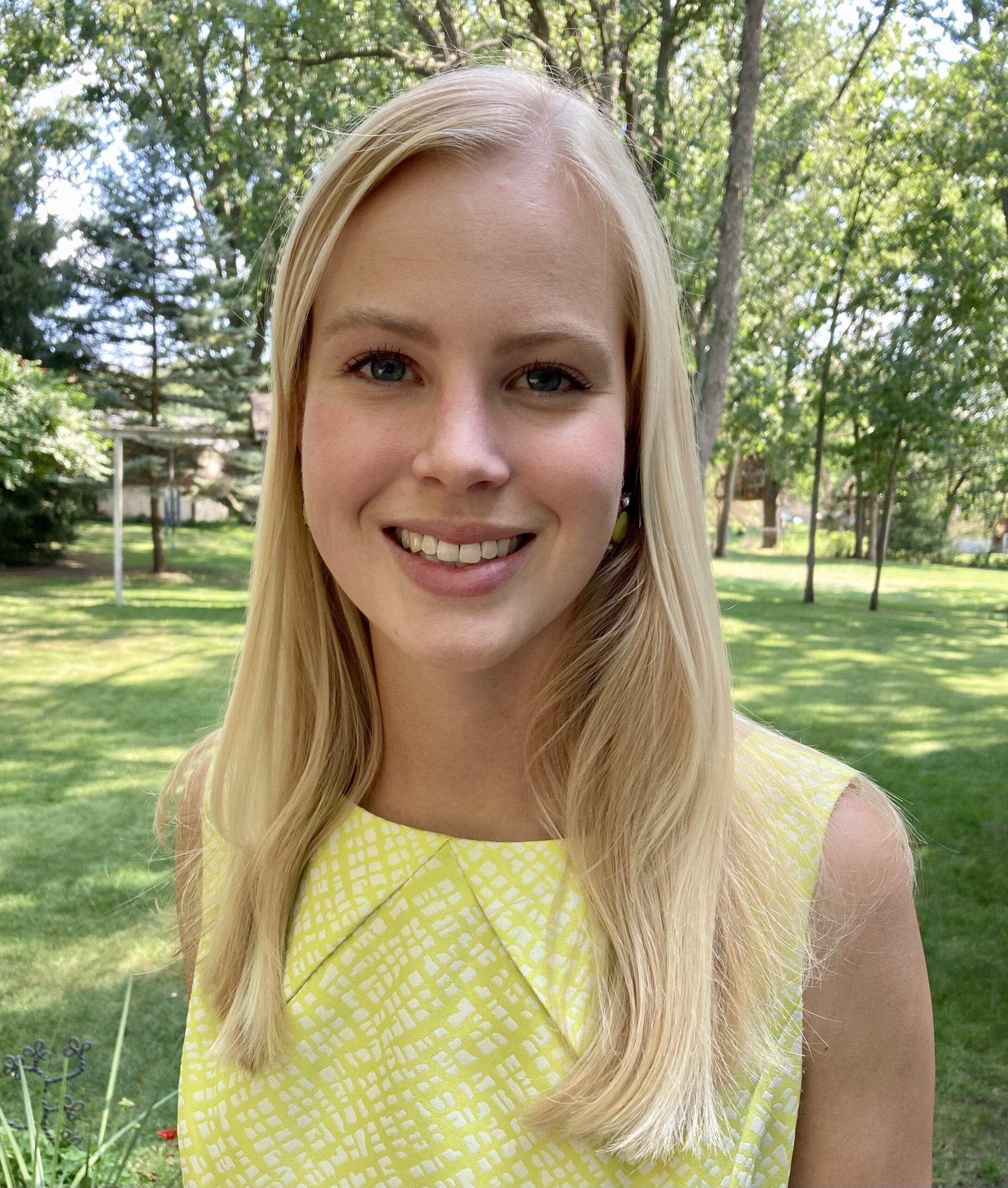 Hanna Reierson, MSW : Licensed Master Social Worker