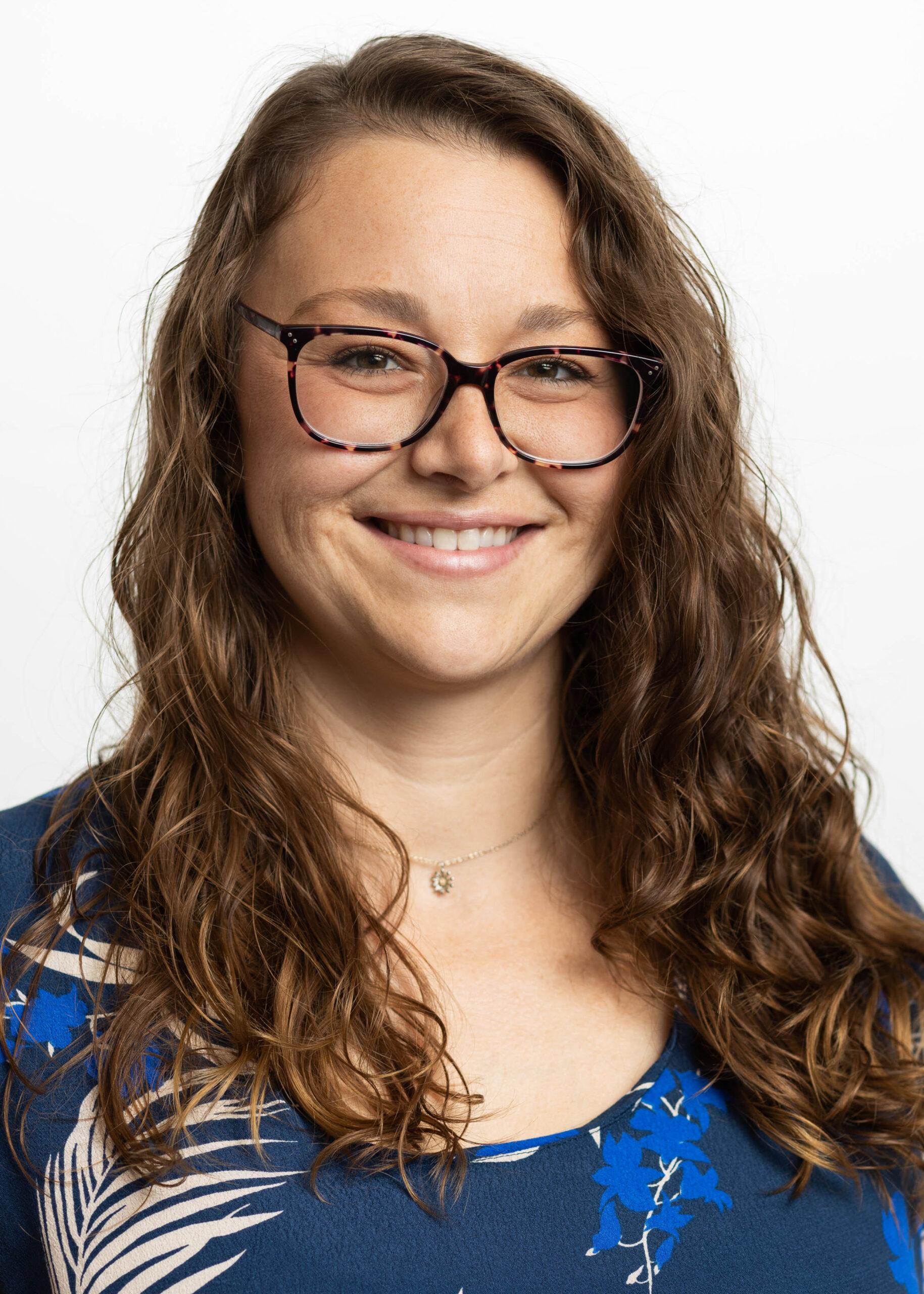 Lauren Gutierrez, MA : Doctoral Candidate Therapist