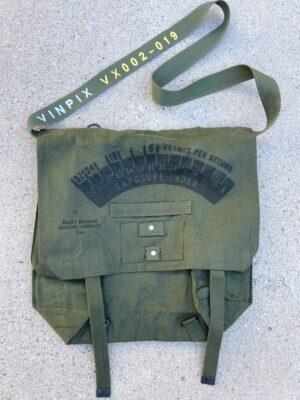 Bell & Howell Messenger Bag