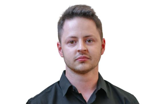 Matt Selby-Craig