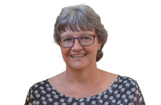 Tina Redpath