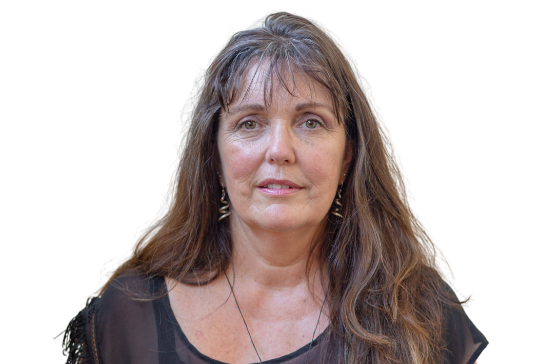 Sue Luxford